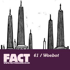 FACT Mix 61: Woebot
