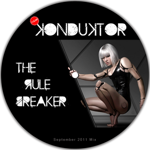 Cheap Konduktor - The Rule Breaker - Sept 2011