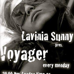 Lavinia Sunny - Voyager 11 AWOT