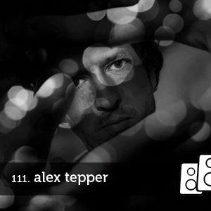 Soundwall Podcast #111: Alex Tepper