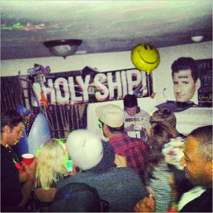 Destructo - Live At Emilys House Aug 16 2013