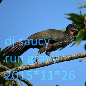 Run Gravy 2015*11*26