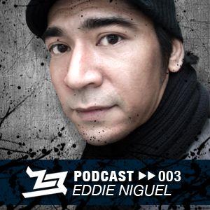 MNS Podcast 003 Eddie Niguel