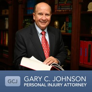 Gary Johnson - 01-11-2017