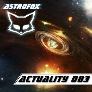 AstroFox - Actuality 083