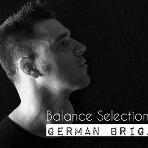 German Brigante – Balance Selections 012