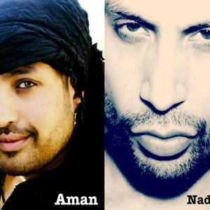 Luv The Session with Aman & Nadeem: Monday 3rd February 2014