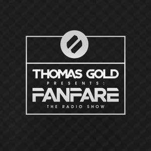Thomas Gold Presents Fanfare: Episode 190