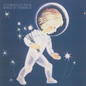 Cosmogeologia #09 (Mixed by Dinamica, Guest mix by Sergey L)