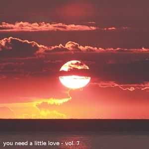 You need a little love - Vol. 7