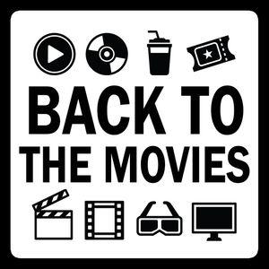Back To The Movies - Sabato 30 Marzo 2019