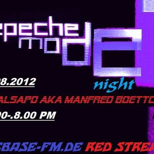 DEPECHE MODE MIX...THE BEST BAND IN THE WORLD!!!!MIXED BY ROYALSAPO AKA MANFRED BÖTTCHER