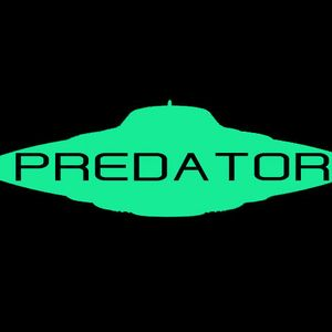 Predator Podcast 001 : Synthetic Salvation : 2011