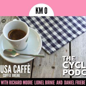Kilometre 0 –Pausa Caffè