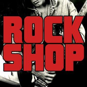 Rock Shop - Martedì 14 Giugno 2016