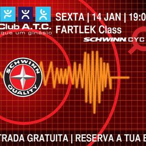 Fartlek Class | ATC | Janeiro 2011