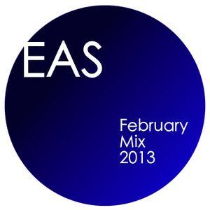 EAS // February Mix 2013