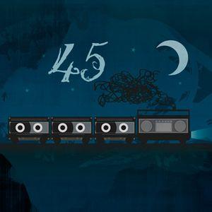 Thefixtape #45