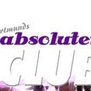 Kriz Miller @ Dortmunds Absoluter Club - Mayday Afterhour 01.05.2012