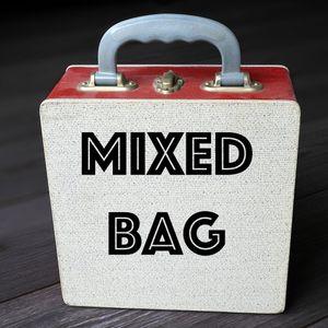 Mixed Bag with Mark Sumner: Episode 020 (Letter 'A')