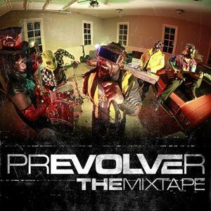 T-Pain Prevolver Mix - Doc