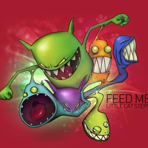 Herojuana - Feed Me Megamix