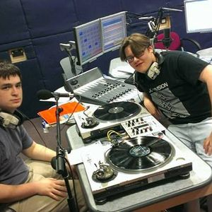 The Vinyl Show (13th March 2014)