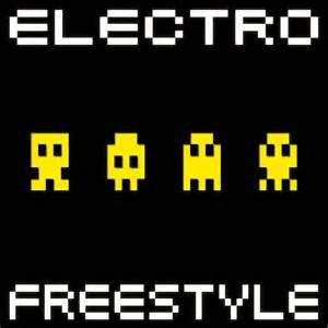Electro Free Style 測式版 - 2015-09-29 -(2486 in the mix)