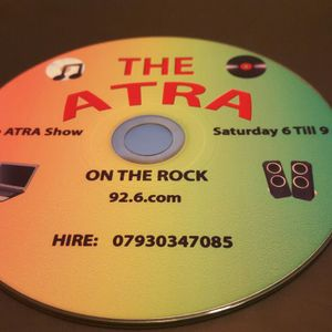The Atra Show - The Rock 92.6.com with Stanley T & Andrew Atra. Saturday 26th Mar 2016 6pm-9pm.