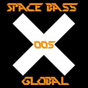 Space Bass Global 005