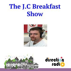 the Tuesday breakfast show with john and martin (DEC 20th)