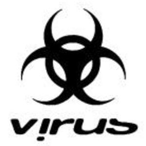 DJ Stem-Cell - Virus / Bad company mix