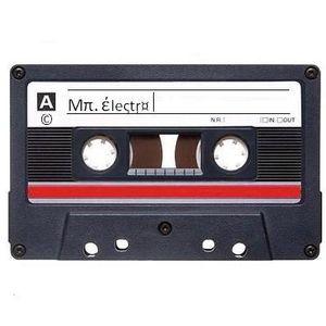 Mixtape Electro-House Diciembre 2010 01 01