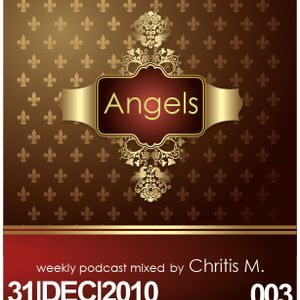 CHRITIS M. - ANGELS - 003