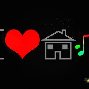 mix house music by dj krazyone sin drop