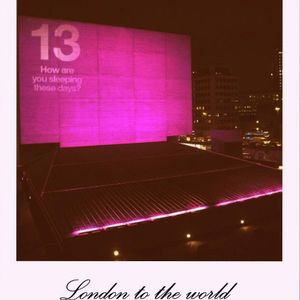 London to the world