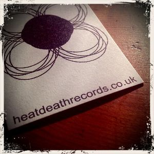 heat death records - diy label showcase