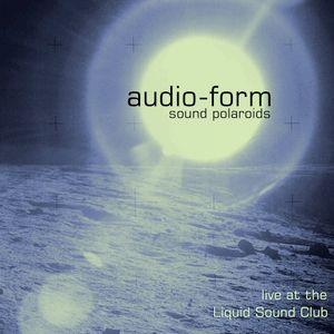 audio-form - sound polaroids (live at the LIQUID SOUND CLUB) 10_2012