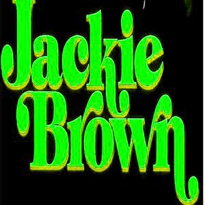 Jackie Brown 9.4.2013