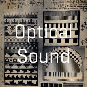 Optical Sound [The Sound Screen #003]