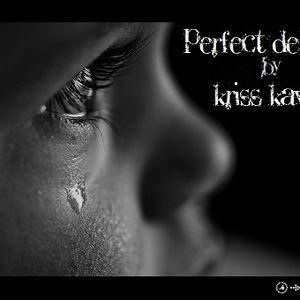 """""""PERFECT DELUSION"""" Mixtape By Kriss Kawan"""