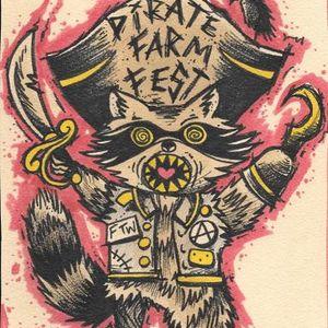 SF 02-06-2017 Pirate Farm Fest Interview