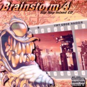 Brainstorm Vol. 4 by DJ Mem-Brain 1999