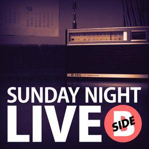 2016.03.27 Sunday Night Live (SIDE-B)