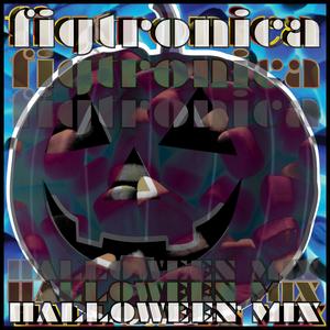 Figyure Trill Halloween Mix