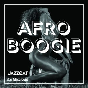 Afro boogie