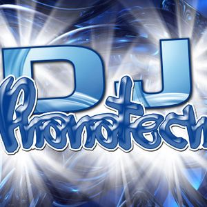 Dj Phanatech - Electro & House For Guesh