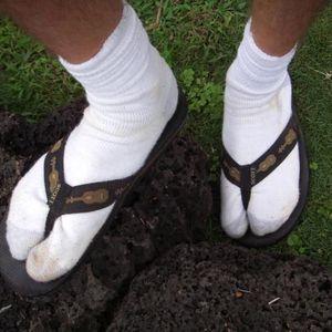 The Sox & Sandals Mix