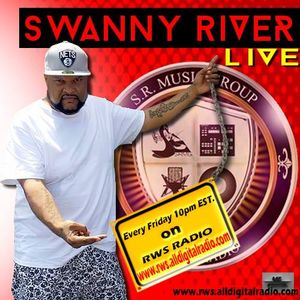 ROLLIN WITH SWANNY LIVE. (WEEK 3 OF THE JULYANCE SEASON) 7_15_16