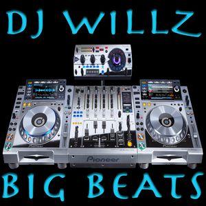 DJ Willz - Big Beats